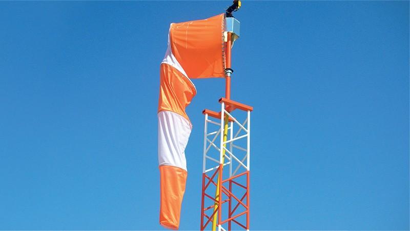 exel weather mast