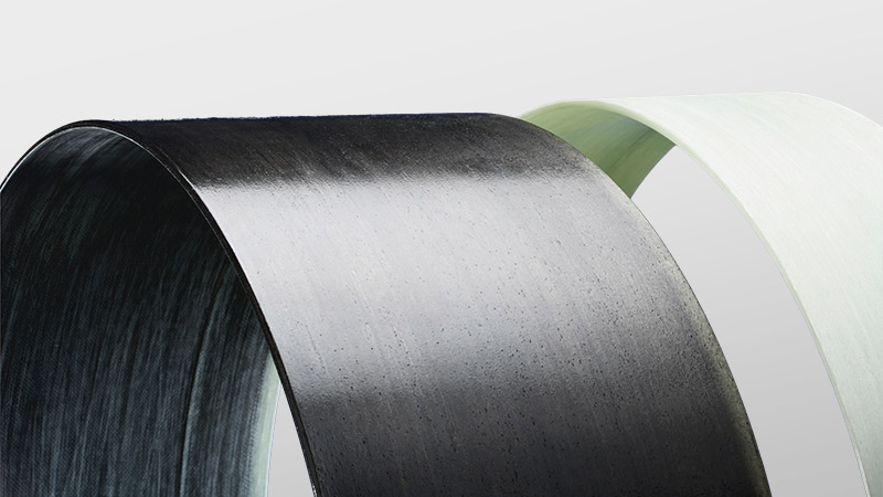 Exel insulating and non ferrous composite solutions