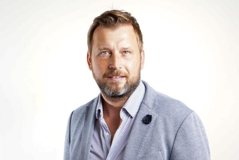 Exel Composites' Jens Hanusch