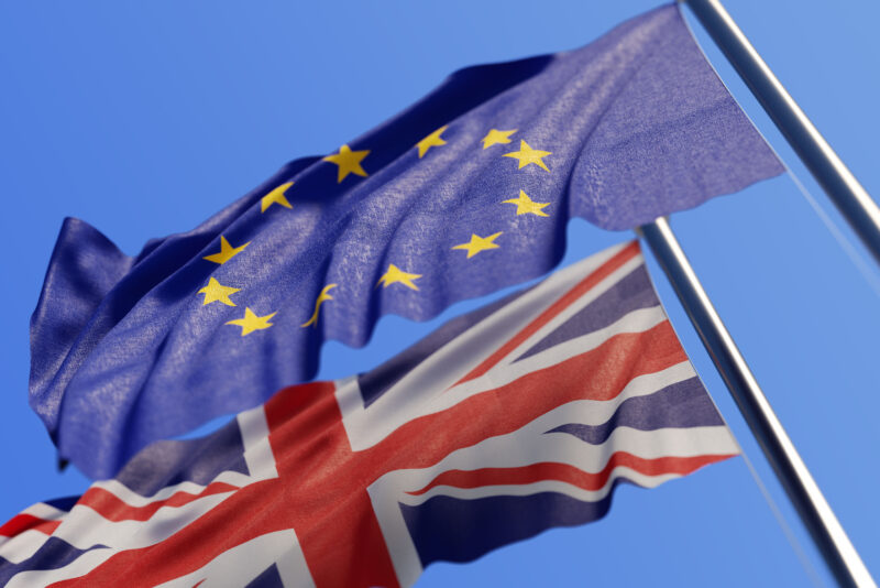 Exel Composites and Brexit