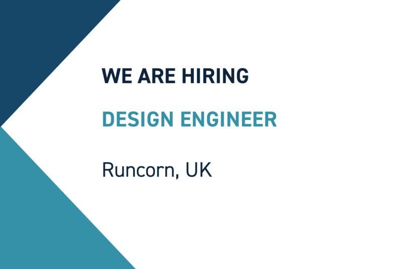 Design Engineer UK