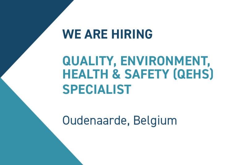 Exel Composites QEHS Specialist job posting